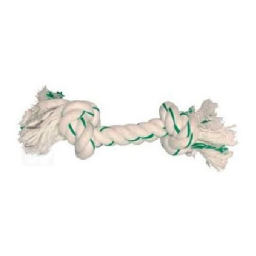 Zolux sznur miętowy zabawka dla psa rozm. 17-40cm