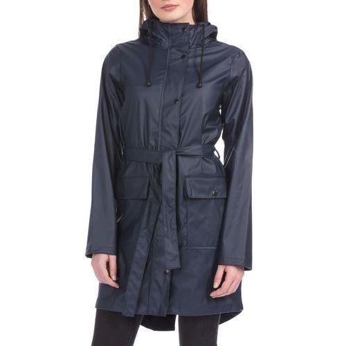 Vero Moda Sunday Coat Niebieski L (5713239188672)