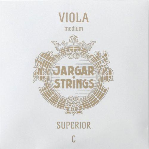 Jargar (634936) VIOLA SUPERIOR struna do altówki C - Medium