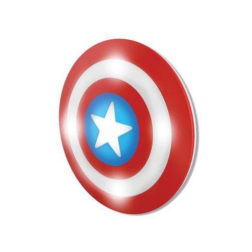 Philips 71940/32/p0 - led lampa dziecięca avengers captain america 2xled/0,2w/3v