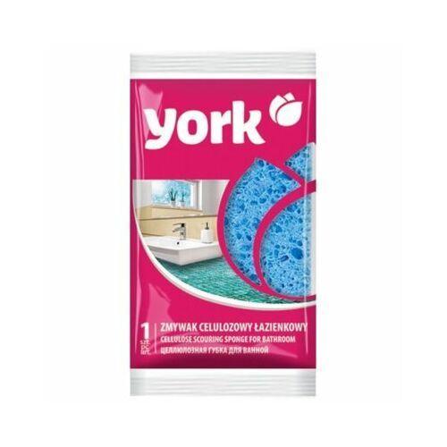 York Zmywak łazienkowy 035020 niebieski