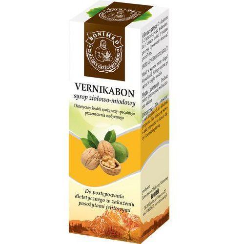Vernikabon 130gr marki Bonimed