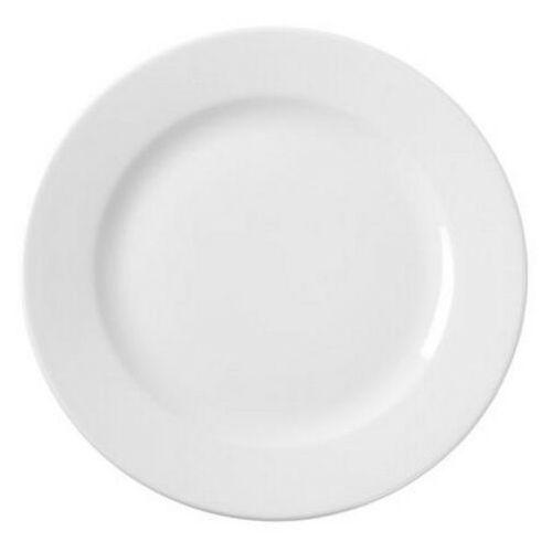 Talerz płytki Bianco | śr. 160 - 300 mm | różne modele