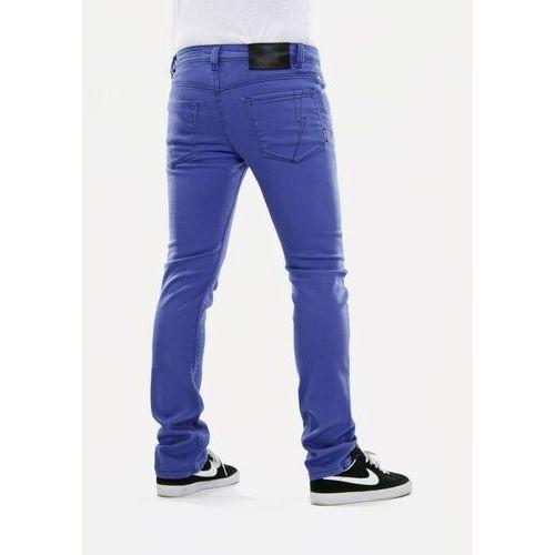 spodnie REELL - Skin Cobalt Bl (COBALT BL) rozmiar: 31/34