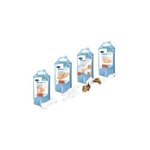 Dermaplast hydro plaster na pęcherze na palce mix x 7 sztuk marki Hartmann