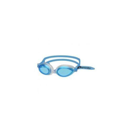 Spokey Okulary pływackie scroll okularki