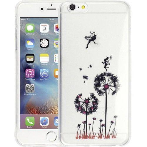 Pokrowiec na tył iPhone Perlecom 4260481643493, Pasuje do modelu telefonu: Apple iPhone 6, Apple iPhone 6S, 4260481643493