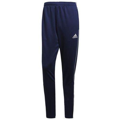 Spodnie treningowe core 18 cv3988 marki Adidas