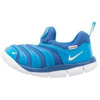 Nike Sportswear Obuwie do nauki chodzenia blue jay/white/blue orbit, kolor niebieski