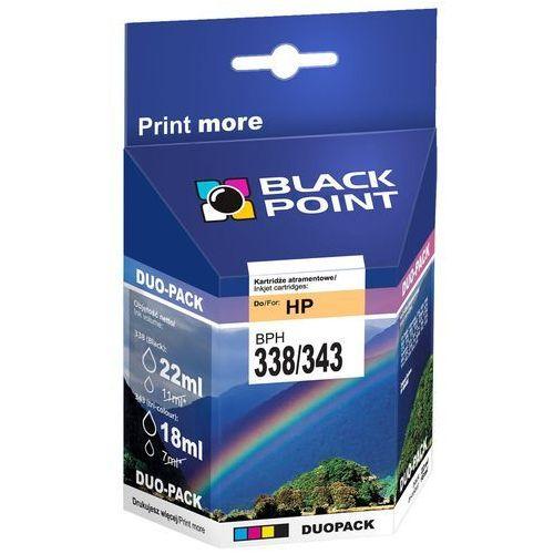 bph338 (zamiennik c8765ee nr 338) - produkt w magazynie - szybka wysyłka! marki Black point