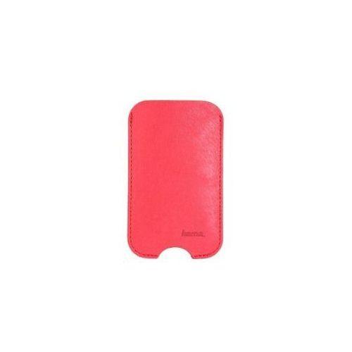Etui SOX GSM Slim L Czerwony, towar z kategorii: Futerały i pokrowce do telefonów
