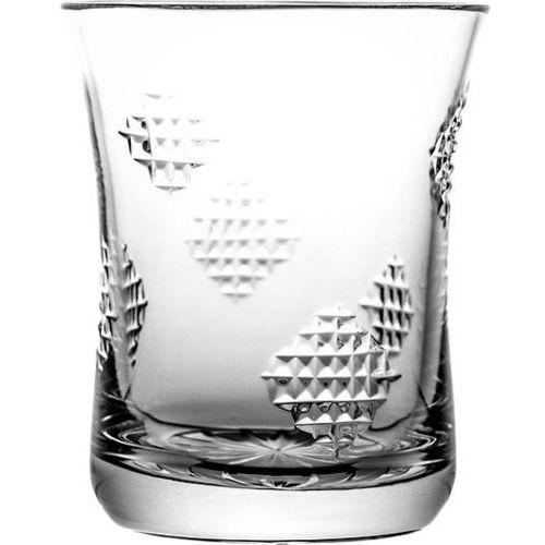 Szklanki łatki 290 ml 6 szt. marki Huta julia