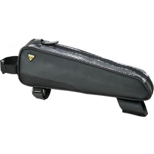 Topeak Torba na ramę fastfuel tribag czarny / montaż: na ramę / rozmiar: l