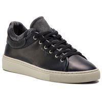 Gant Sneakersy - major 17631867 marine g69