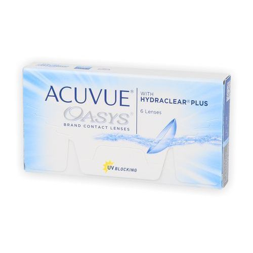 Acuvue Oasys 6 szt., EF73-998FE