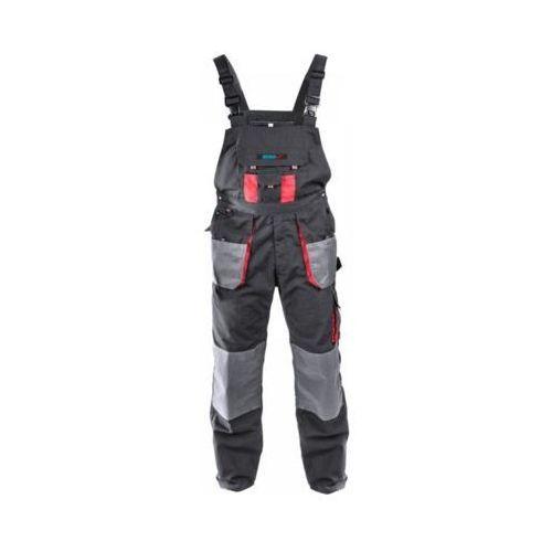 Spodnie robocze DEDRA BH2SO-S ( rozmiar S/48)