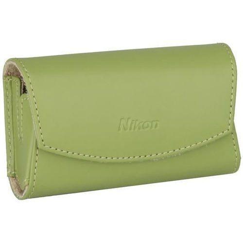 Nikon Pokrowiec cs-s20 zielony poziomy (0018208884247)