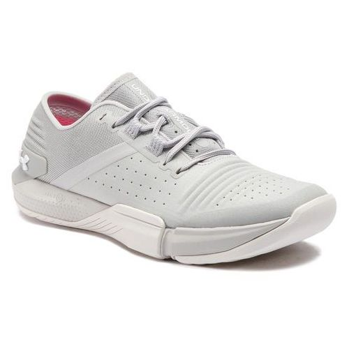 Under armour Buty - ua w tribase reign 3021665-100 gry