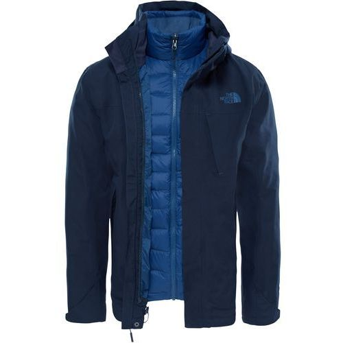 Kurtka mountain light triclimate t93826u6r marki The north face