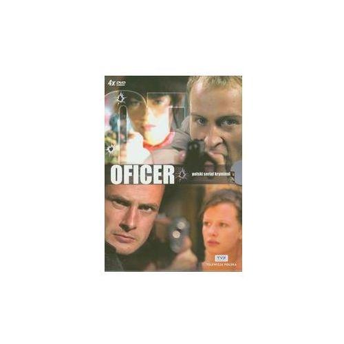 OKAZJA - Oficer, towar z kategorii: Seriale, telenowele, programy TV