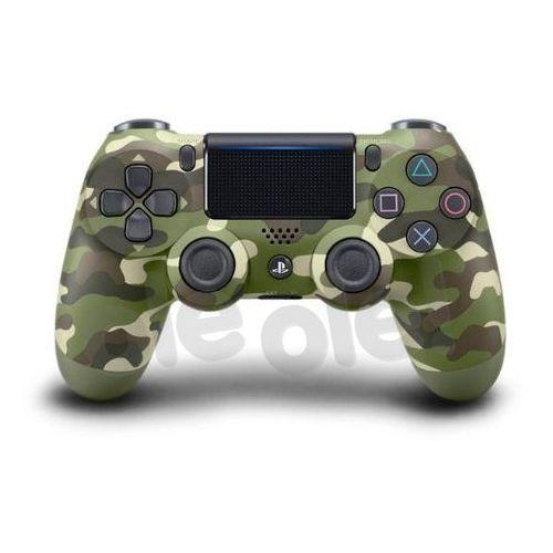 Sony  dualshock 4 v2 (camouflage) - produkt w magazynie - szybka wysyłka! (0711719894858)