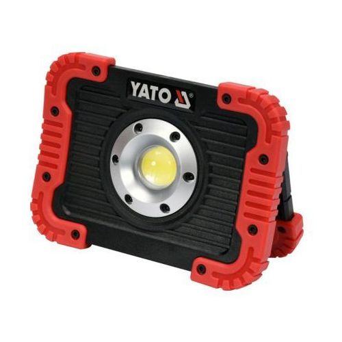 Yato Reflektor diodowy yt-81820 darmowy transport