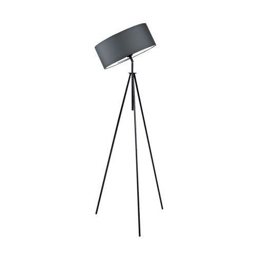 Lampa Stojąca Do Salonu Malmo Czarny Czarny 145135 I Tniemy Ceny