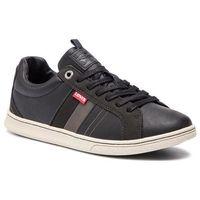 Sneakersy LEVI'S - 228753-794-59 Regular Black