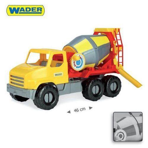 Wader City truck - betoniarka