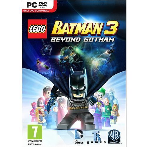 Lego Batman 3 Poza Gotham (PC)