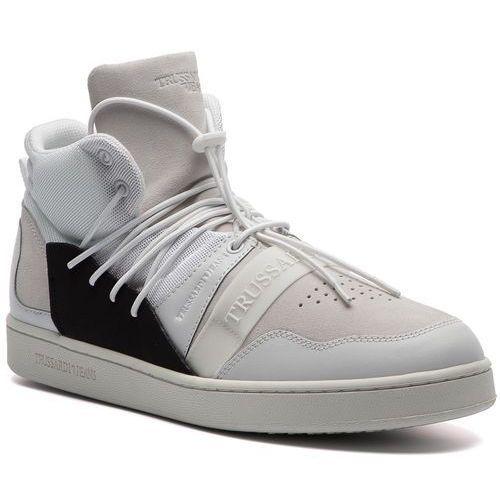 Sneakersy TRUSSARDI JEANS - 77A000999 W001, w 6 rozmiarach