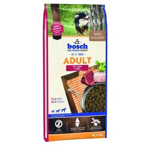 Bosch Karma adult lamb & rice 15kg - 4015598013215 (4015598013215)