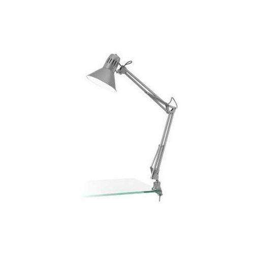 Eglo Lampa biurkowa 1x40w e27 90874 firmo (9002759908744)