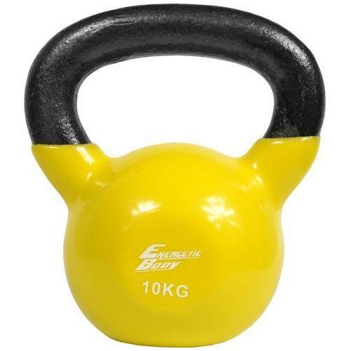 Hantla EB FIT Kettle bell (10 kg) (5907637338504)