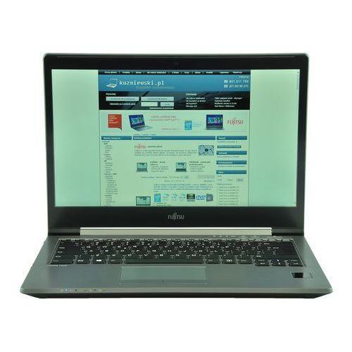 Laptop Fujitsu Lifebook U7450M13SBPL o przekątnej 14.1