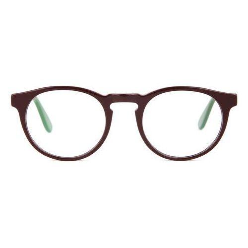 Okulary korekcyjne mack fr53 marki Arise collective
