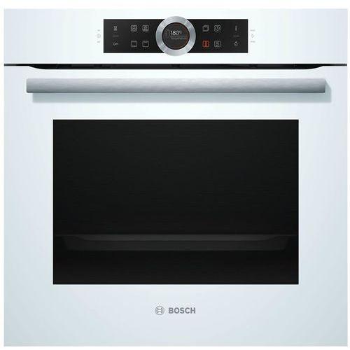 Bosch HBG634BW1 z chłodzeniem obudowy