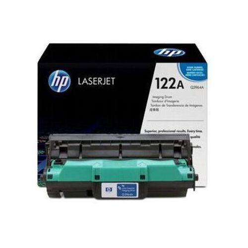 Bęben oryginalny 122a kolorowy do hp color laserjet 2550 - darmowa dostawa w 24h marki Hewlett packard