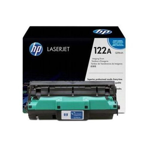 Hewlett packard Bęben oryginalny 122a kolorowy do hp color laserjet 2820 - darmowa dostawa w 24h