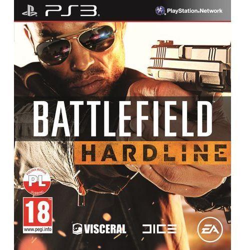 Battlefield Hardline, gra na konsolę PlayStation3