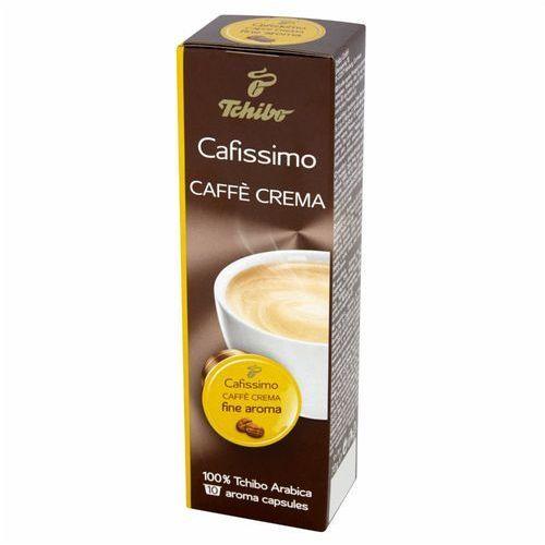 Tchibo cafissimo caffè crema fine aroma 10x7g
