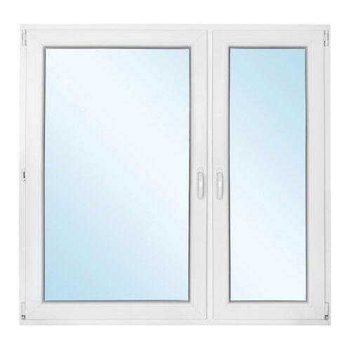 Okno PCV rozwierne + rozwierno-uchylne z mikrowentylacją 1465 x 1435 mm prawe (5908275616917)