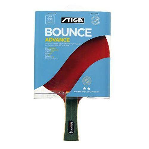 Stiga Rakietka do tenisa stołowego bounce advance (7318681688015)