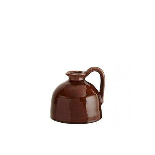Madam Stoltz - Ceramiczny wazon butelka