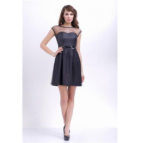 Sukienka model ivone black marki Vera fashion