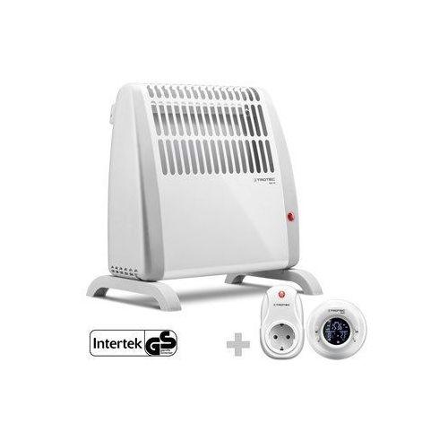 Konwektor TCH 1 E + Termostat radiowy BN35 (4052138088616)