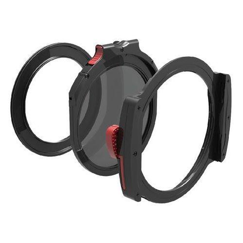 Uchwyt (holder) Haida M10 + pierścień (adapter) 52mm + filtr polaryzacyjny, HD4300