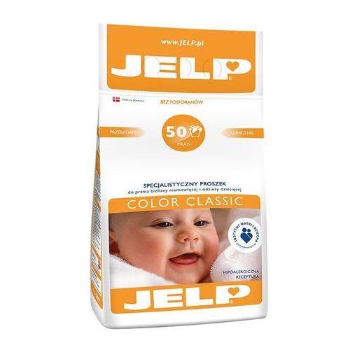 Jelp Pr d/pr 4kg 50pr color*