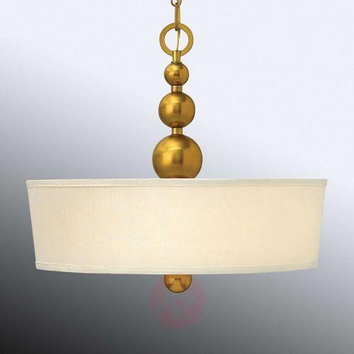 Lampa wisząca ZELDA HK/ZELDA/P/B VS - Elstead Lighting - Rabat w koszyku, HK/ZELDA/P/B VS