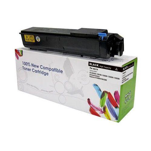 Cartridge web Toner black kyocera tk500/tk510/tk520 zamiennik tk-500k/tk510k/tk520k, 8000 stron